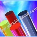 Plesiglass-Cubuk Acrylic-rod-Akrilik-Cubuk