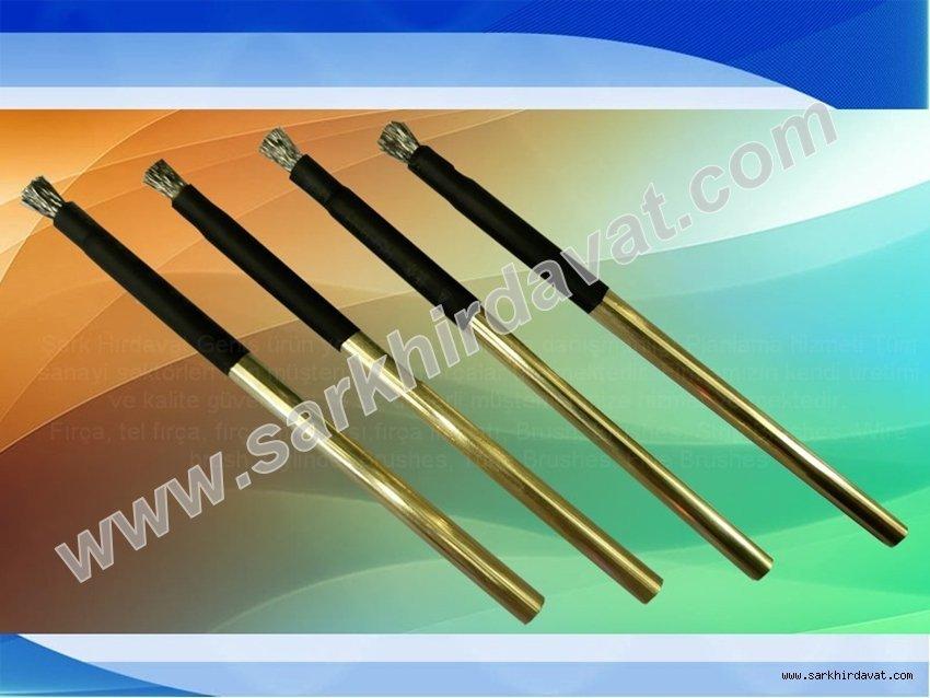 Spektrometre Fırçası