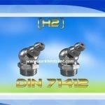 Gresorluk-H45- (H2)-Stainless- DIN 71412-1