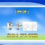 Gresorluk-H90- (H3)-DIN- 71412-2