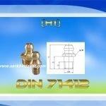 Gresorluk-HR- (H1)- Brass- DIN- 71412-2