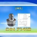 Gresorluk-HR- (H1)-Stainless- DIN-71412-2