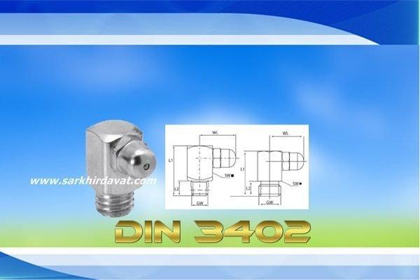 Gresörlük DIN 3402