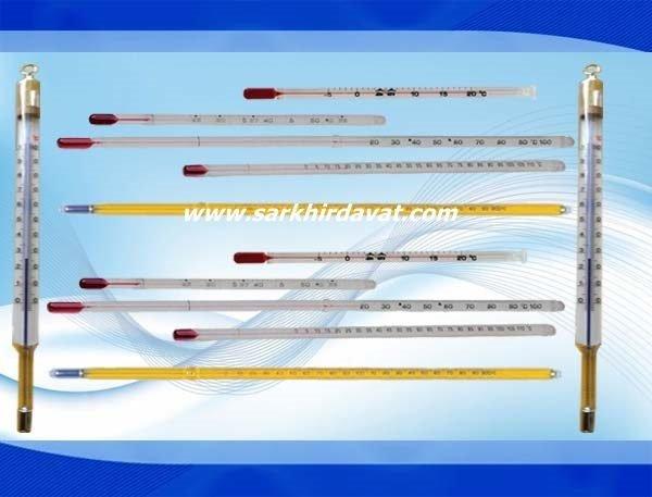 Kimya- Termometrei